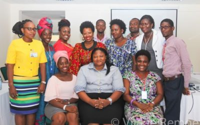 Social Media Training for PR Officers & Marketers in Sierra Leone