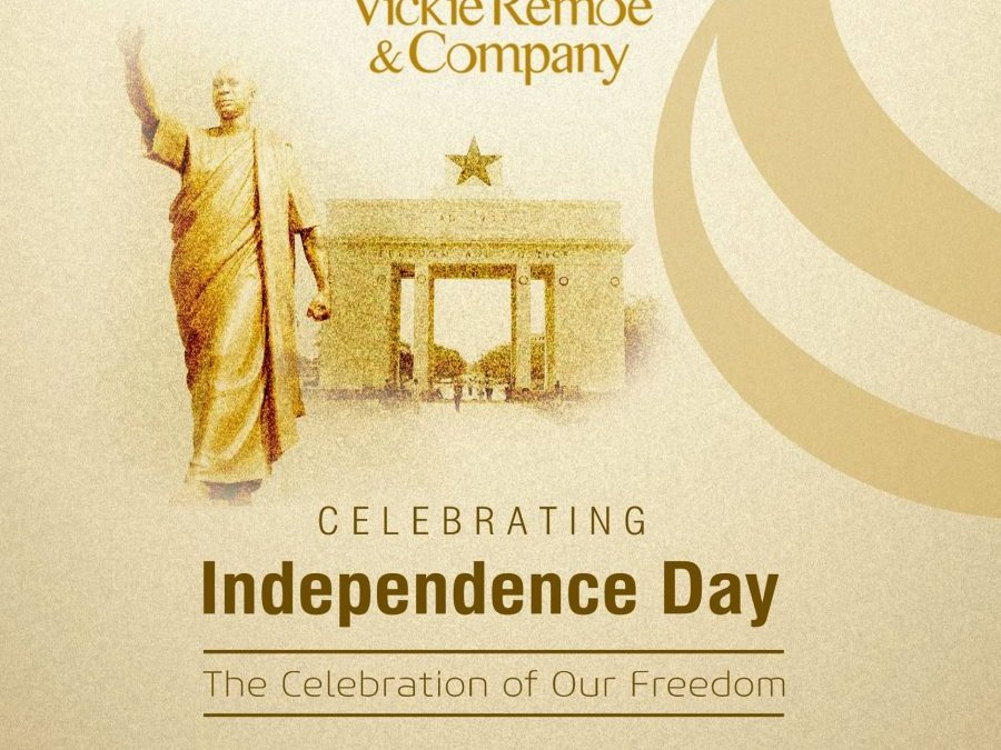 Happy Ghana Independence Day