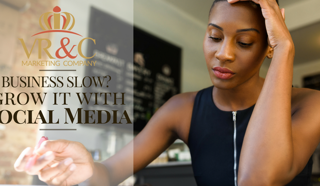 Do these 5 things before you start social media for your business