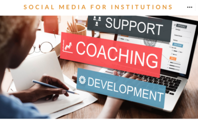 Ghana: Social Media for Institutions Dot Org a new training service has launched